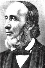 Edmund Sears