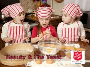 Beauty Yeast