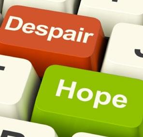 Despair-to-Hope
