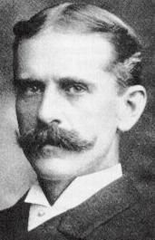 Henry Vandyke