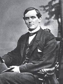 Brooks-Portrait