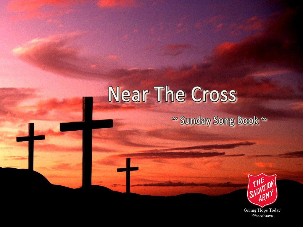 Near-The-Cross