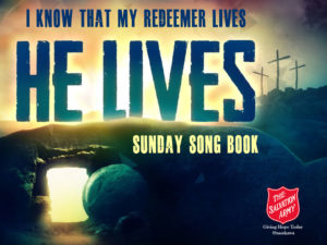 SS—I-Know-That-My-Redeemer-Lives
