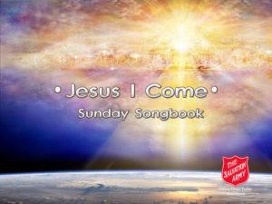 Jesus-I-Come