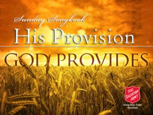 His-Provision
