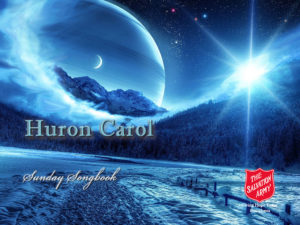 Huron-Carol