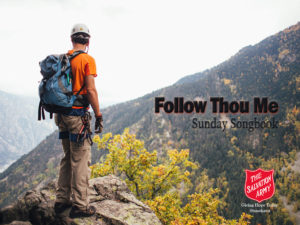 Follow-Thou-Me