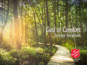 God-Of-Comfort