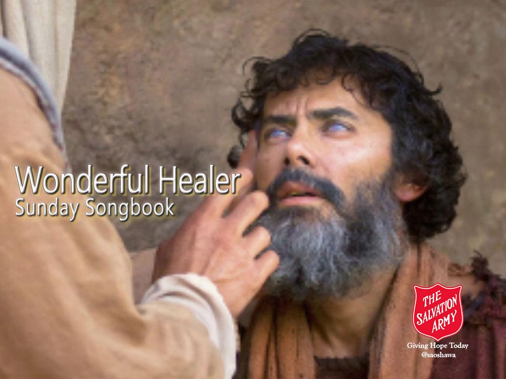 Wonderful-Healer