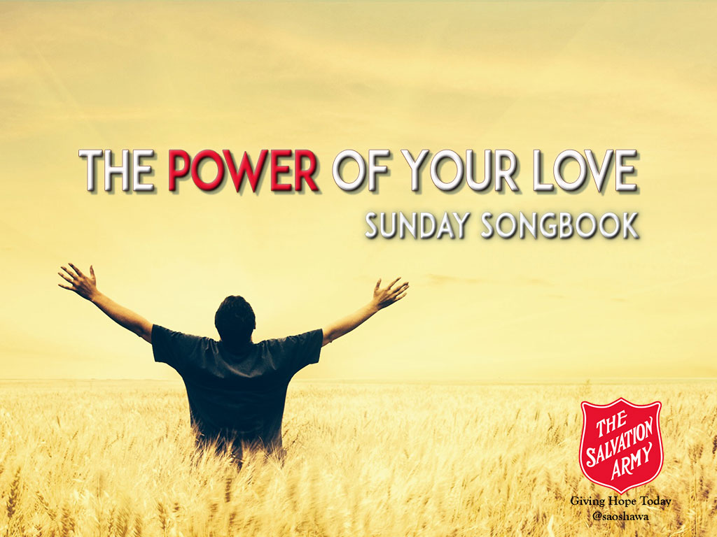 The-Power-of-Your-Love