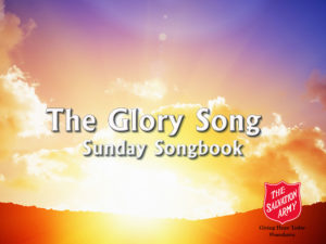 The-Glory-Song