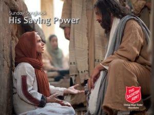 His-Saving-Power