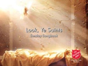 Look-Ye-Saints