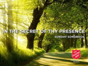 In-The-Secret-of-Thy-Presence