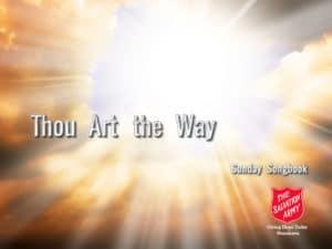 Thou-Art_the-Way