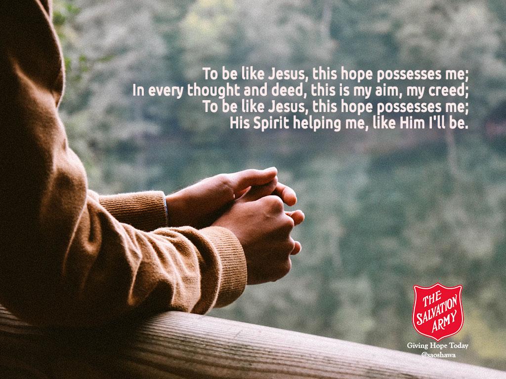 To-Be-Like-Jesus