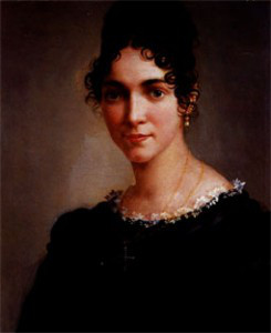 Anna Waring
